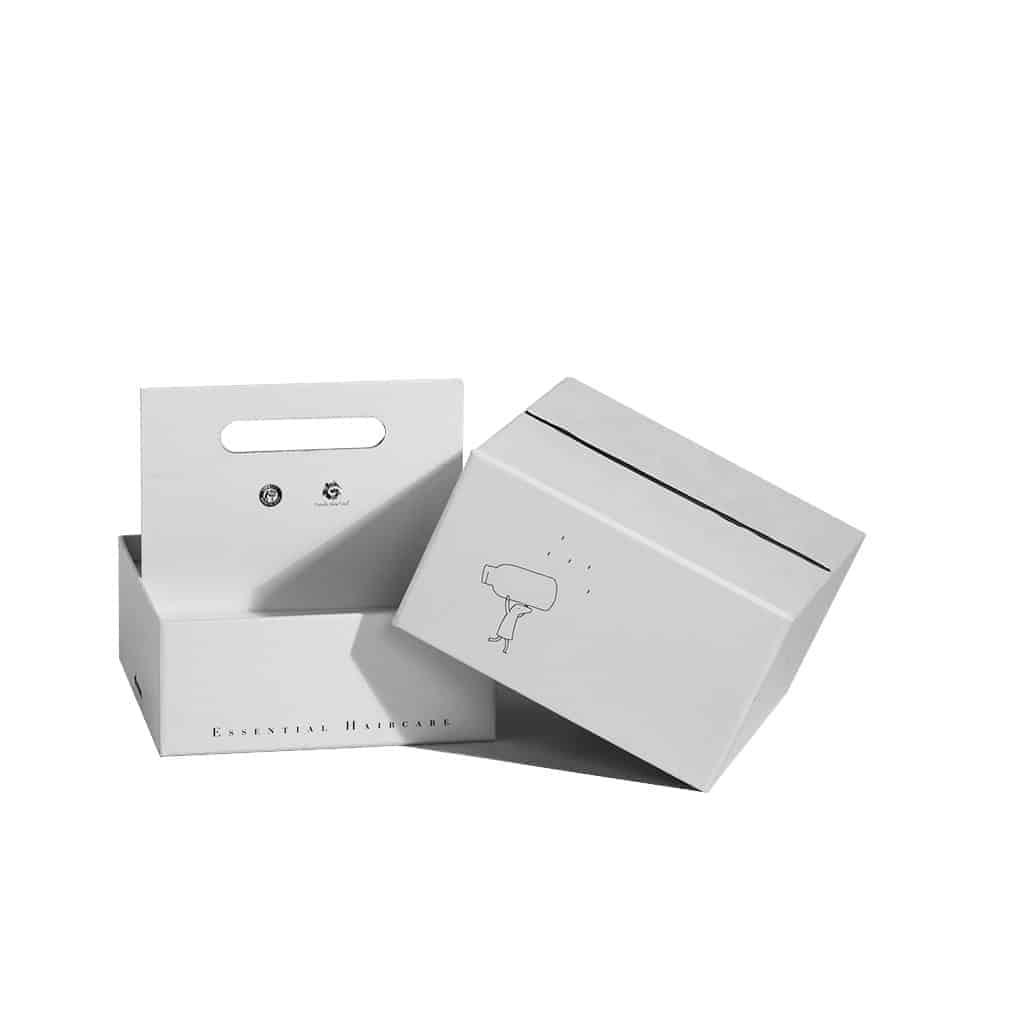 cartoteca box with illustrations