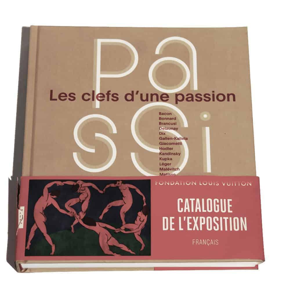 Foundation Luis Vuitton art book