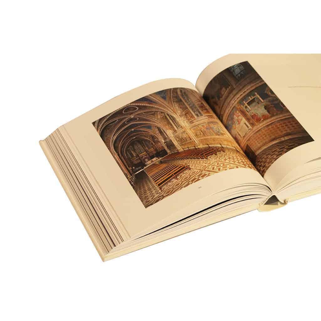 Enciclopedia Treccani edizione San Francesco d'Assisi
